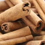 Cinnamon in our cosmetics