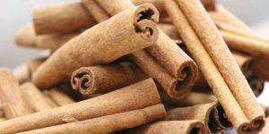 cinnamon skin and hair benefits