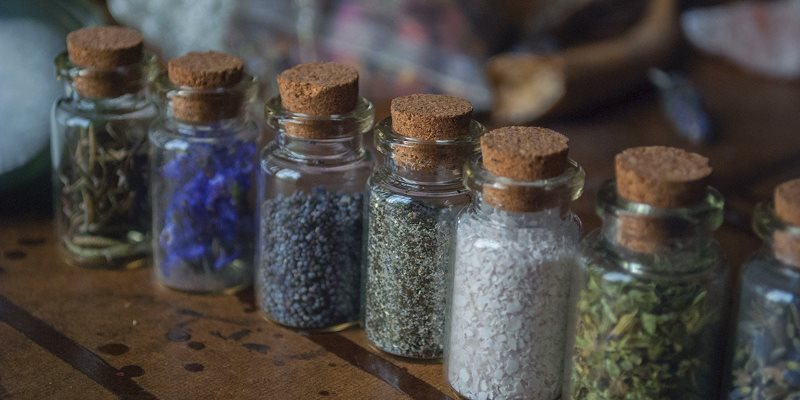 Herbs uses