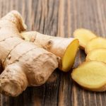 Τζίντζερ (Ginger) – Zingiber Officinale