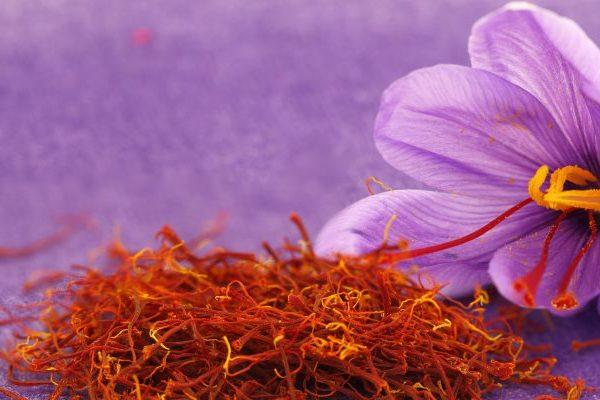 Saffron nutritional value