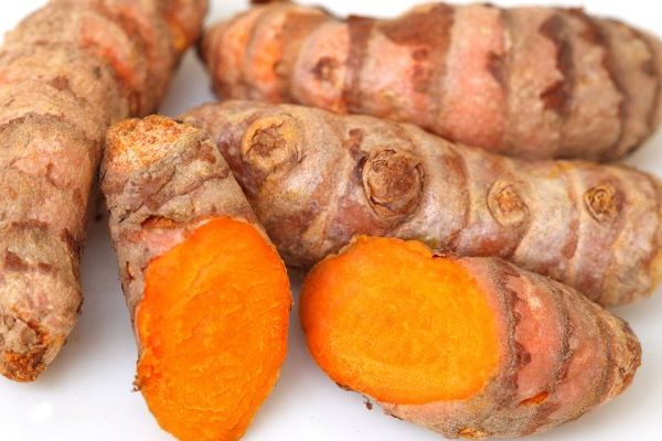 turmeric nutritional value
