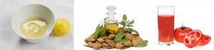 Herbs for dark spots