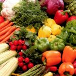 Herbs: vitamins, minerals and trace elements part 2