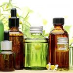 Therapeutic herbal oil recipes