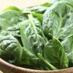 Σπανάκι, οι πολύτιμες καλλυντικές ιδιότητες