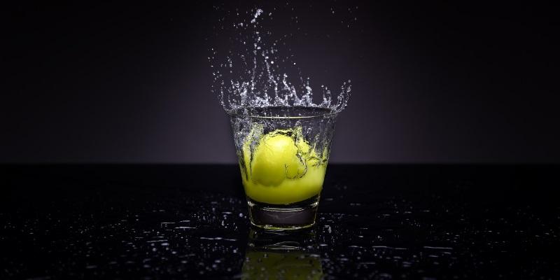 Λεμόνι – Citrus Limon
