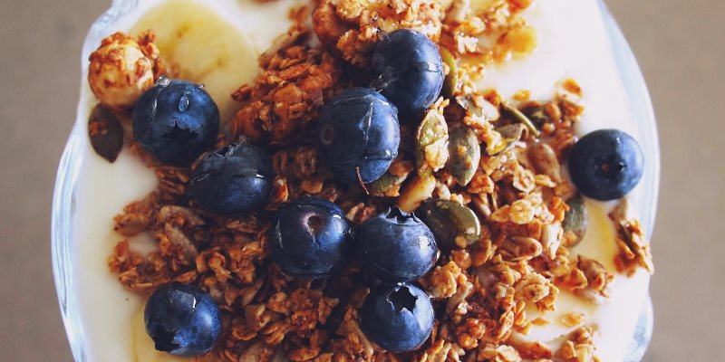 Have you tried granola?