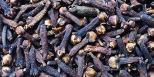 Cloves nutritional value