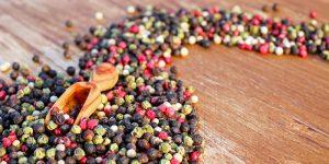 pepper nutritional value