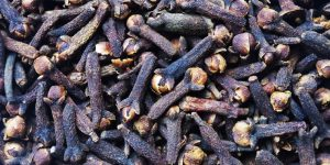 cloves nutritional value